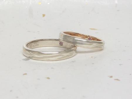 13072702木目金の結婚指輪_Y002.JPG