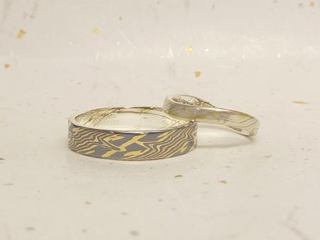 13072802木目金の結婚指輪_G002.JPG