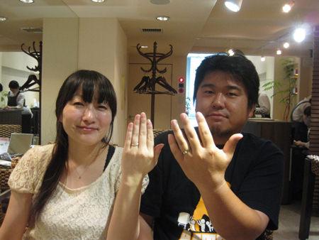 13072802木目金の結婚指輪_G001.JPG