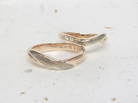 13073002木目金の結婚指輪_Y002.jpg