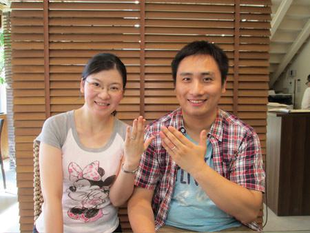 13083102グリ彫の結婚指輪_001.JPG