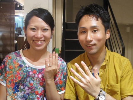 13083103木目金の結婚指輪_C001.jpg