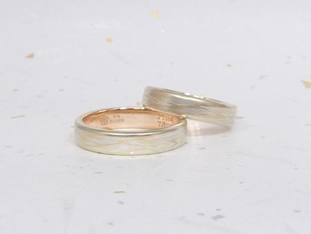 13091601木目金の結婚指輪_G002.JPG