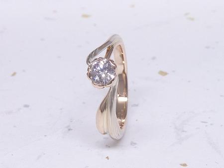 13091604木目金の婚約指輪_G002.JPG