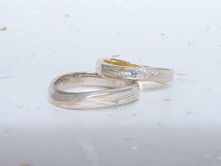 13092301木目金の結婚指輪_O002.JPG