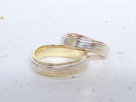 13092302木目金の結婚指輪N_002.JPG