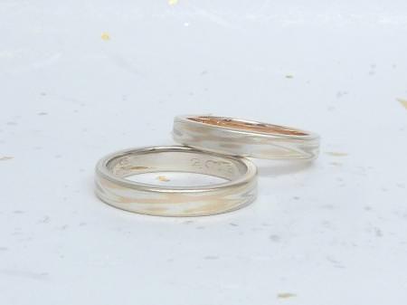 13092302木目金の結婚指輪_M002.JPG