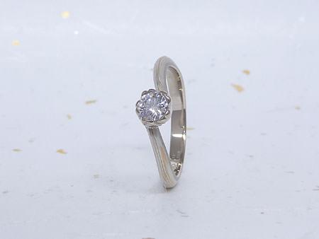 13092602木目金の婚約指輪_H001.JPG