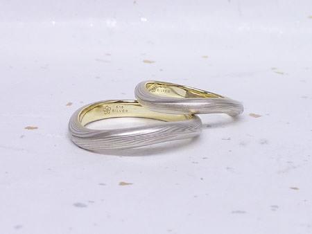 13092702木目金の結婚指輪M002.JPG