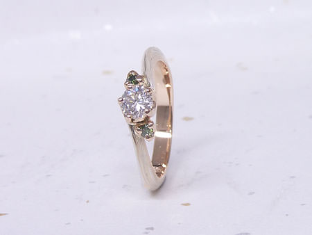 13092902木目金の婚約指輪M002.JPG