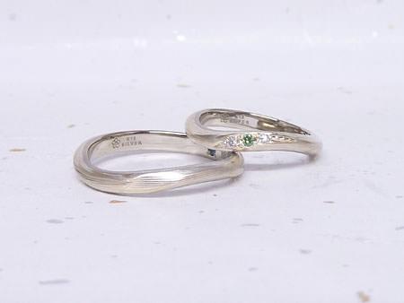 13092902木目金の結婚指輪M002.JPG