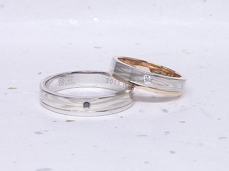 13093005木目金の結婚指輪_Y002.3.jpg