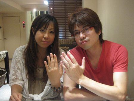 13091505木目金の結婚指輪_G001.jpg