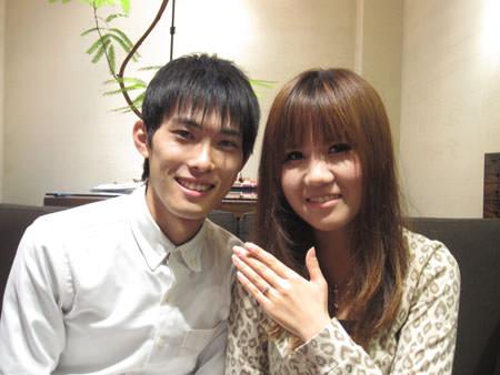 13102501木目金の婚約指輪_O001.JPG