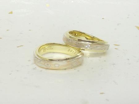 13102501木目金の結婚指輪_Y002.JPG