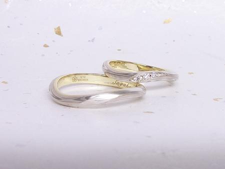 13102601木目金の婚約指輪・婚指輪_U002.JPG