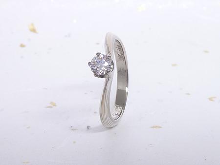 13102603木目金の婚約指輪・結婚指輪_U001.JPG