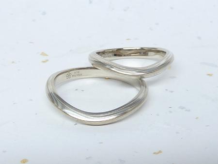 13102603木目金の婚約指輪・結婚指輪_U002.JPG