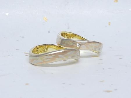 13102603木目金の結婚指輪_B002.JPG