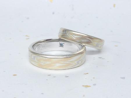 13102604木目金の結婚指輪_B002.JPG