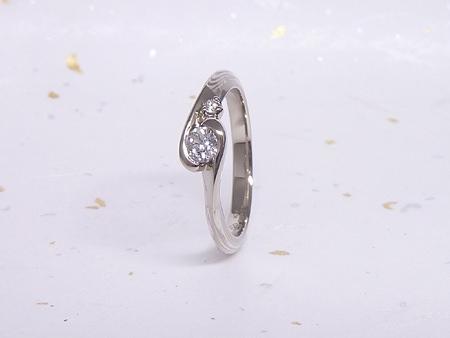 13102701木目金とグリ彫りの婚約・結婚指輪_G001.jpg