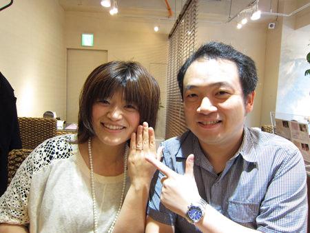 13102701木目金の婚約指輪_B001.JPG