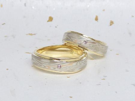 13102701木目金の結婚指輪_C002.JPG