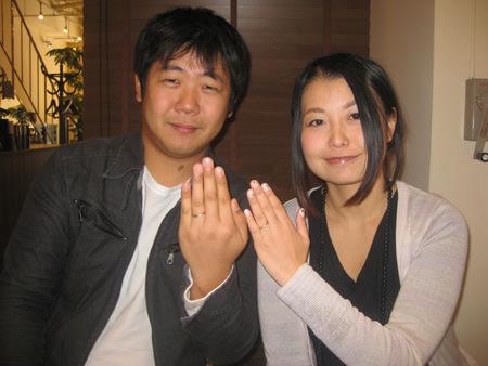 13102701木目金の結婚指輪_Y001.JPG