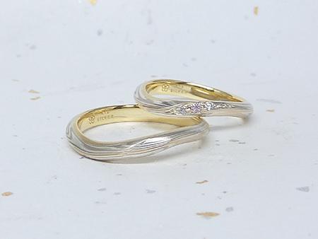 13102701木目金の結婚指輪N_002.JPG