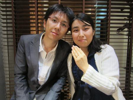 13102703木目金の婚約指輪_U001.JPG