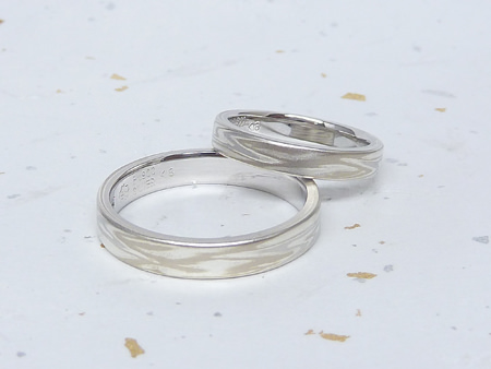 13102703木目金の結婚指輪_M002.JPG
