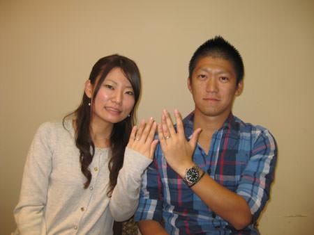 13103001木目金の結婚指輪N_001.JPG