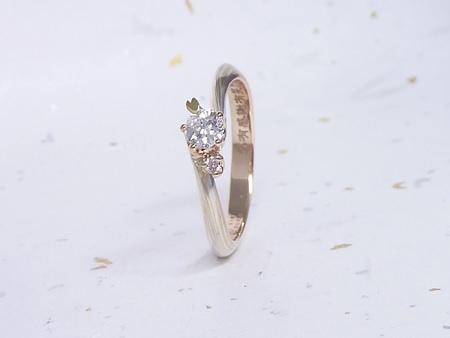 13103101木目金の婚約指輪_M002.JPG