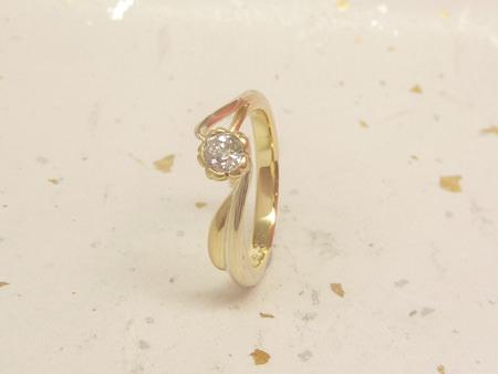 13103101木目金の婚約指輪_Y002.JPG