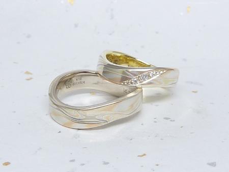 13103101木目金の結婚指輪_Y002.JPG