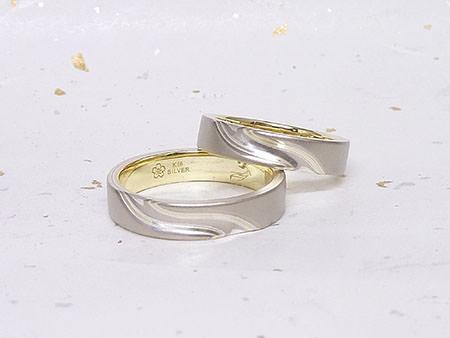 13113001グリ彫りの結婚指輪_A002.JPG