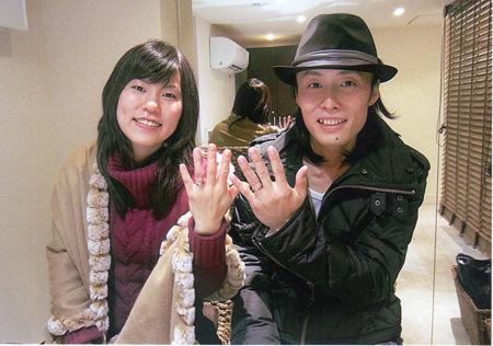 13113001木目金の結婚指輪_K001.jpg