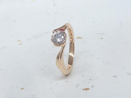 13113002木目金の婚約指輪_K002.JPG