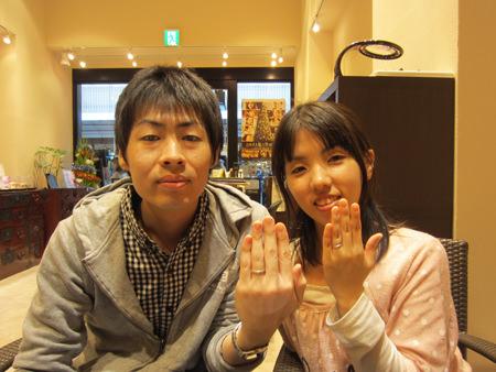13113003木目金の結婚指輪_K001.JPG