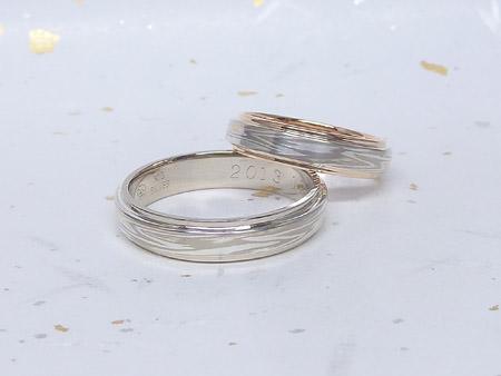 13122801木目金の結婚指輪_C001.JPG