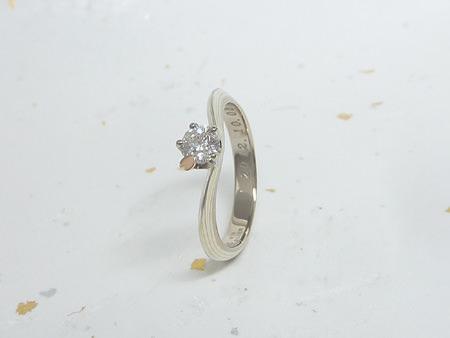 13122801木目金の結婚指輪_K002①.JPG