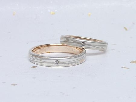 13122802木目金の結婚指輪_J002.JPG