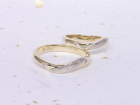13122803木目金の結婚指輪_C002.JPG