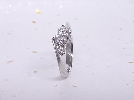 13122804木目金の婚約指輪_J002.JPG