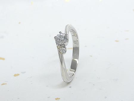 13122901木目金の婚約指輪と結婚指輪N_001.JPG