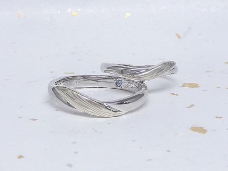 13122901木目金の結婚指輪_Y002.JPG