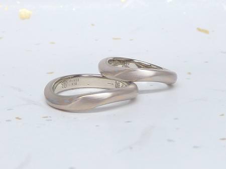 13120601木目金の結婚指輪_O002.JPG