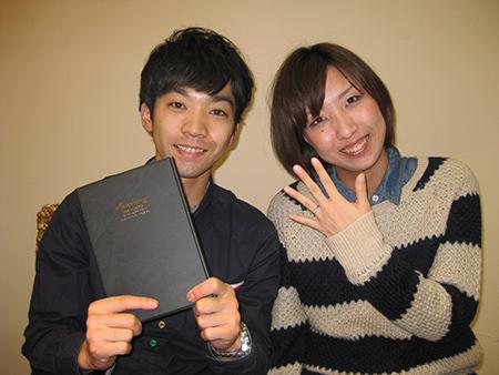 14012101木目金の婚約指輪N_001.JPG