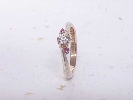 14012402木目金の婚約指輪_J002.JPG