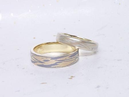 14012501木目金の結婚指輪_O002.JPG
